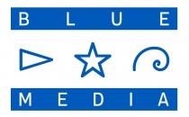 Znalezione obrazy dla zapytania blue media